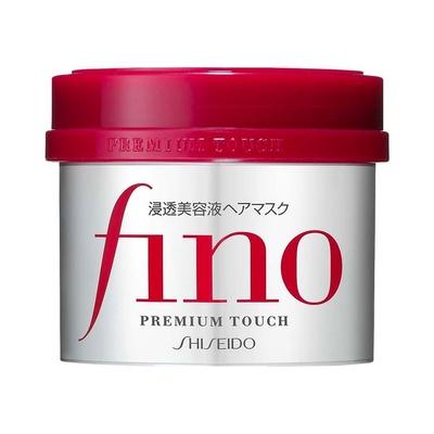 Shiseido|Fino Premium Touch Hair Treatment Mask 230g
