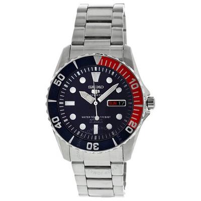 SEIKO | นาฬิกาข้อมือผู้ชาย SEIKO 5 Sports Automatic รุ่น SNZF15J1