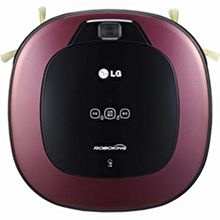 LG VR6340LVM Vacuum Cleaners