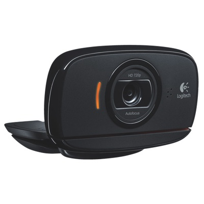 Logitech | HD Webcam C525