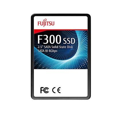 【Fujitsu 富士通】SSD F300系列 固態硬碟
