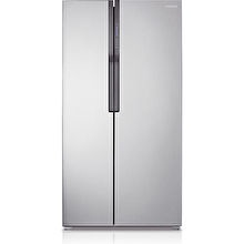 Samsung RS552NRUASL 538L Side By Side Refrigerator