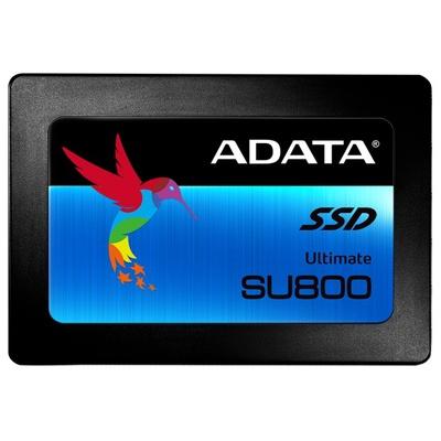 【ADATA威剛】Ultimate SU800 256GB SSD 2.5吋 固態硬碟 3D TLC