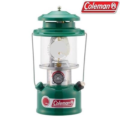 【美國 Coleman】40周年限定款 286氣化燈(CM-04838)