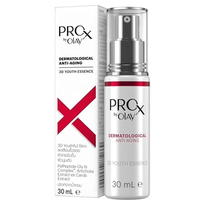 Prox by Olay   Dermatological Anti-Aging 3D Youth Essence