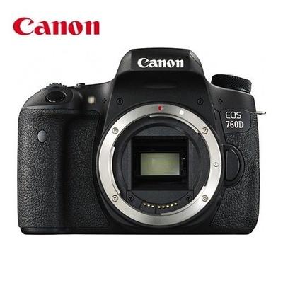 Canon EOS 760D 單機身公司貨