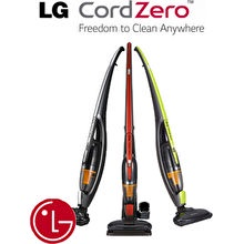 LG VS7401C Vacuum Cleaners