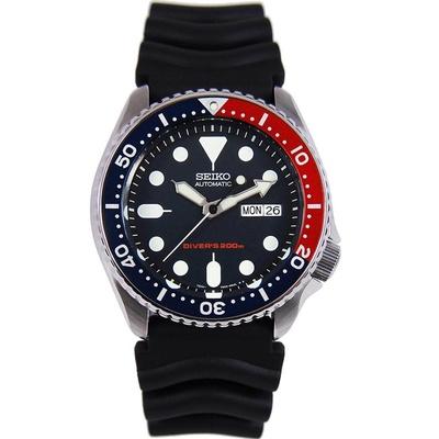 Seiko   SKX009 SKX009K1 SKX009K Automatic Divers Men Watch