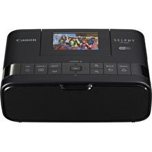 Canon SELPHY CP1200 Photo printer