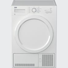 Beko 7kg Condenser Dryer DCY7202XWS3