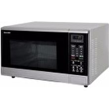 Sharp R-369T(S) Microwaves