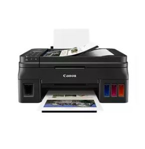CANON PIXMA G4010 Printer All in One INK TANK (