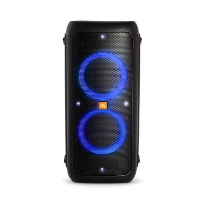 JBL | ลำโพงบลูทูธ Bluetooth Speaker Light Effects Party Box 300