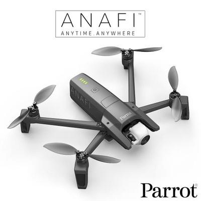【Parrot 派諾特】ANAFI 4K HDR 空拍機