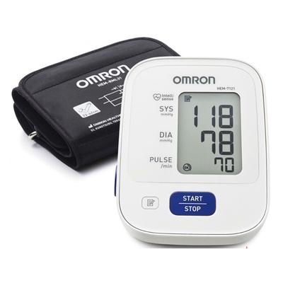 Omron 歐姆龍 | 血壓計 HEM 7121