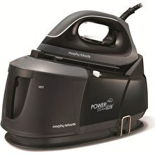 Morphy Richards 332001 Autoclean Steam Iron