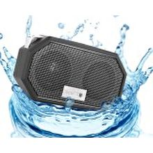 Leegoal IP66 Portable Waterproof Bluetooth Stereo Speaker