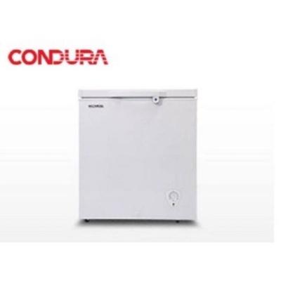 Condura | CCF150RI Chest freezer inverter 5.0 cu