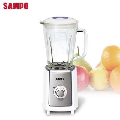 【SAMPO 聲寶】1.5L果汁機(KJ-SC15G)