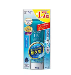 BIORE | ครีมกันแดดบิโอเร UV Aqua Rich Watery Essence SPF50 PA++++ 50g