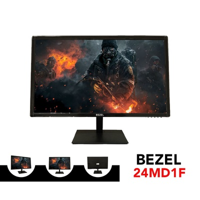 BEZEL | MD241F 24 inches 144HZ 1080P Gaming Monitor