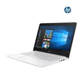 HP | โน้ตบุ๊ค HP Laptop 14-ck0024TU Pentium-N5000
