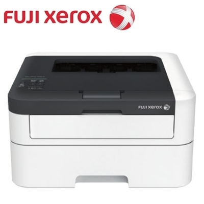 【FujiXerox富士全錄】P225d 雙面黑白雷射網路印表機