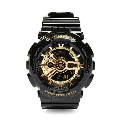 Casio : G-Shock นาฬิกาข้อมือผู้ชาย รุ่น GA-110GB-1A