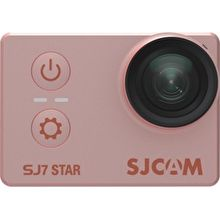 SJCAM SJ7 Star Rose Gold