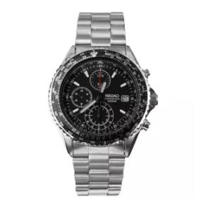 SEIKO | นาฬิกาข้อมือควอทซ์ รุ่น SBDC031 Flightmaster
