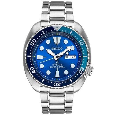 Seiko | นาฬิกา ไซโก้ รุ่น Prospex Lagoon Turtle Limited Automatic SRPB11K1