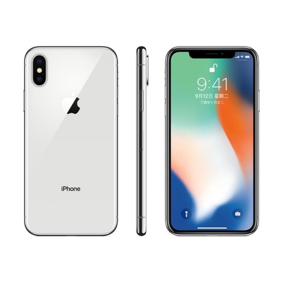 【Apple】iPhone X 256GB