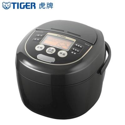TIGER虎牌 6人份智慧型壓力IH多功能電子鍋JKP-A10R