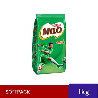 Milo | Activ go Softpack 2Kg