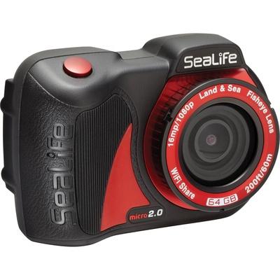 海/陸兩用全天候60米專業潛水相機 SL-512 WiFi版 micro 2.0