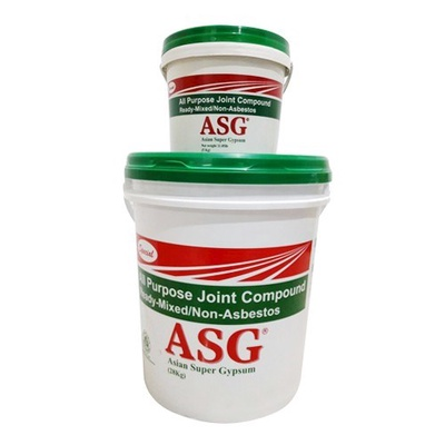 ASG | Joint Compound 5kg