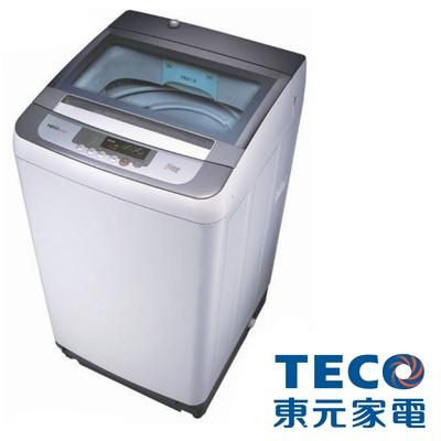 TECO東元 10KG定頻單槽洗衣機W1038FW
