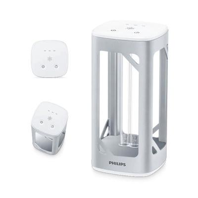 PHILIPS | โคมไฟ UV-C สำหรับยับยั้งเชื้อโรค แบบตั้งโต๊ะ