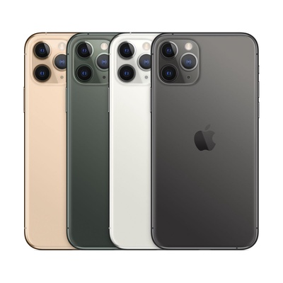 Apple | iPhone 11 Pro (512 GB)