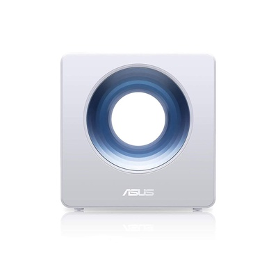 Asus | Blue Cave AC2600 Dual Band WiFi Router for Smart Home
