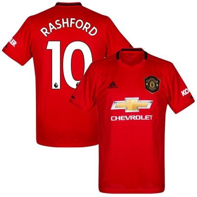 เสื้อฟุตบอลแมนยู Manchester United