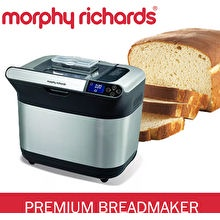 Morphy Richards 48323 Bread Makers