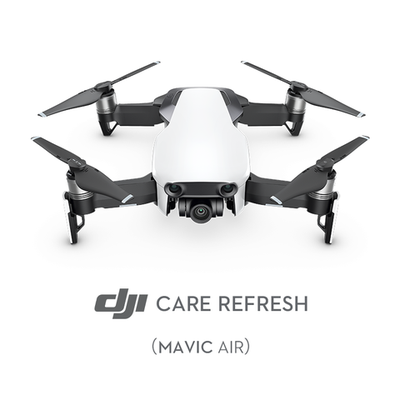 【DJI】Mavic Air