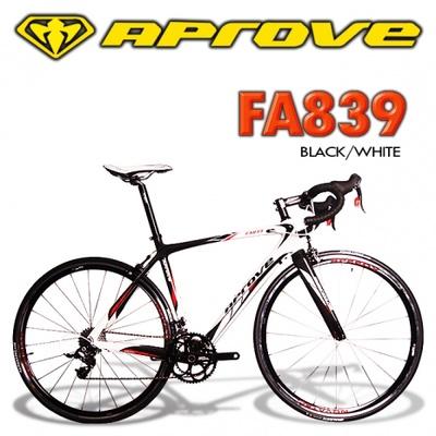 APROVE 專業級Rival碳纖維公路自行車FA839