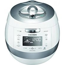 Cuckoo Electric Induction Heating Pressure Rice Cooker CRP-AHSS1009FN