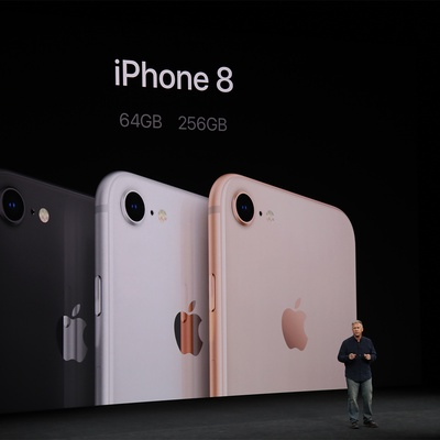 【Apple】iPhone 8 64GB
