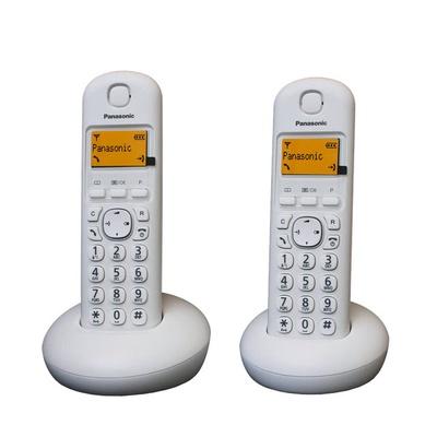 【Panasonic 國際牌】數位DECT 無線電話 KX-TGB212TW