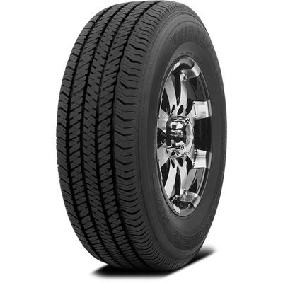 Bridgestone   ยางรถยนต์ บริดจสโตน ขนาด 265/60R17 112S รุ่น Dueler H/T D684