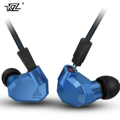 KZ ZS5 Bluetooth Earphones