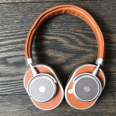 【Master&Dynamic】MW65 主動降噪藍牙音樂耳機